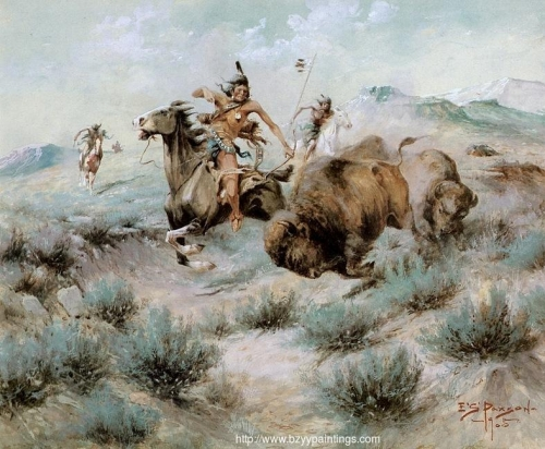 The Buffalo Hunt.jpg