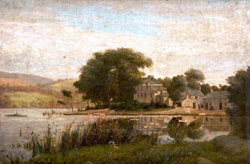 Landscape with a Lake and Houses.jpg