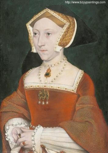 Portrait of Jane Seymour c1509-1537).jpg