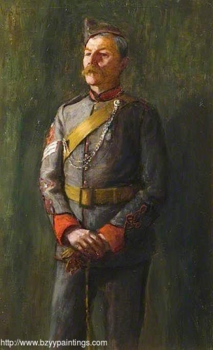 Colour Sergeant W T Wright in Volunteer Uniform.jpg