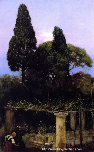 Garden of the Villa Castello Capri.jpg