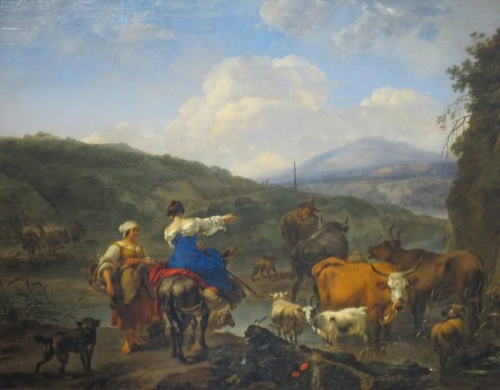 Cattle at a Watering Place.jpg