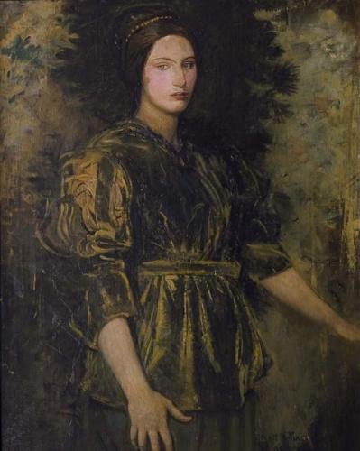 Woman in Green Velvet.jpg
