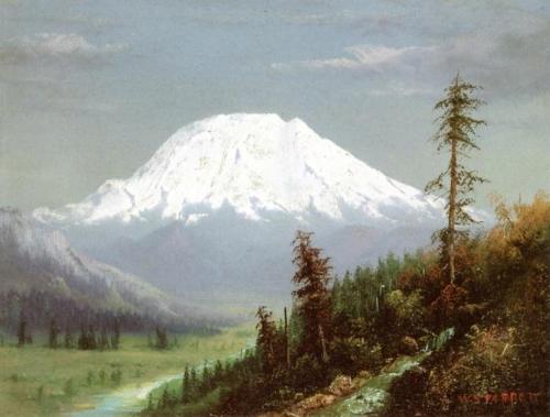 View of Mount Tacoma Washington.jpg