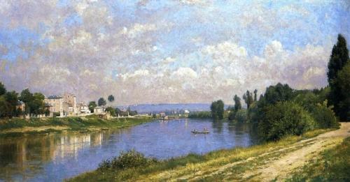 The Seine at la Garenne Saint-Denis.jpg