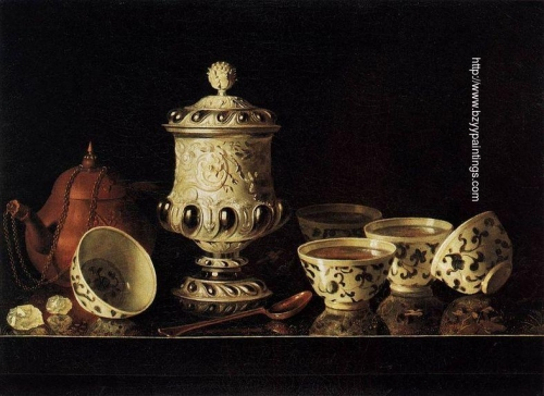 Still-Life with Chinese Teabowls.jpg