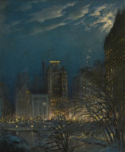 The View from Central Park at Night.jpg
