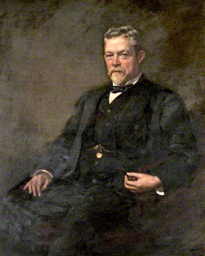 Sir James Thompson Chairman of the Caledonian Railway.jpg