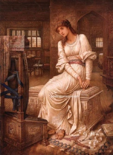 Elainealso known as The Lady of Shalott).jpg