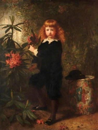Graham Robertson as a Boy.jpg