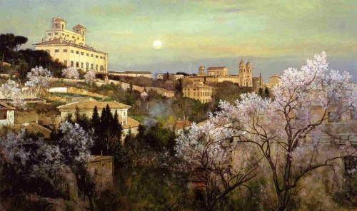 Il Pincio with a View of Villa Medici.jpg