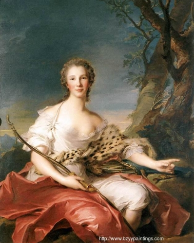 Madame Bouret as Diana.jpg