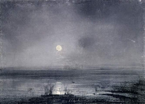 A Moonlit Night on the River.jpg