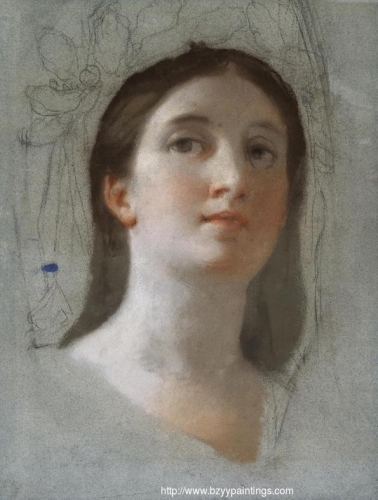 Study of a Female Head.jpg