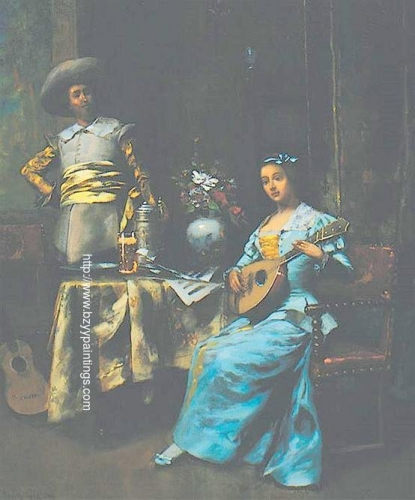 Lady playing a Lute.jpg