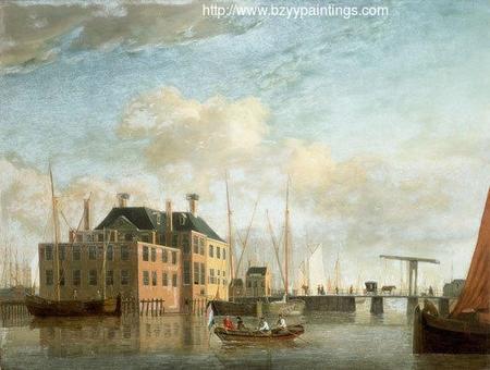 The Customs House Amsterdam.jpg