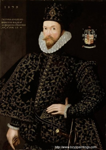 Portrait of Sir William Brereton 1st Baron Brereton 1550-1631).jpg