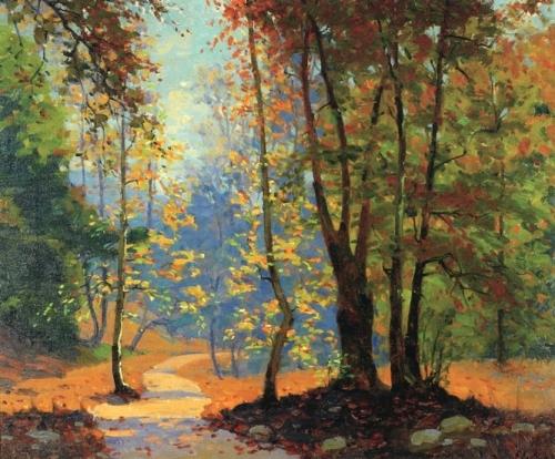 A Woodland Path.jpg