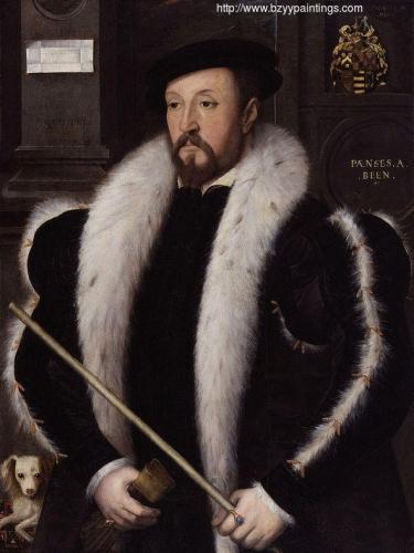 Thomas Wentworth 1st Baron Wentworth.jpg