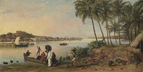 River at Bombay.jpg