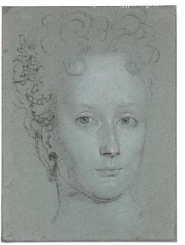 Portrait Study of a Lady.jpg