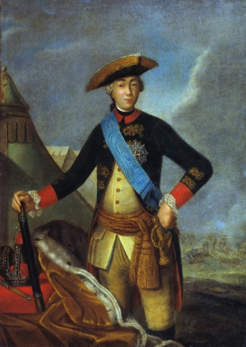 Portrait of Emperor Peter III.jpg