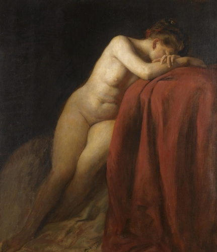Nude with Red Drape.jpg