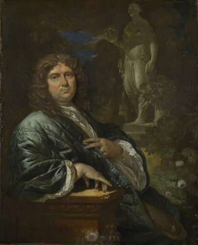Portrait of a Man in a Quilted Gown.jpg