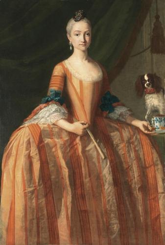 Portrait of the Infanta Maria Josefa de Borbón.jpg