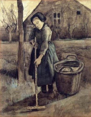 A Girl Raking.jpg
