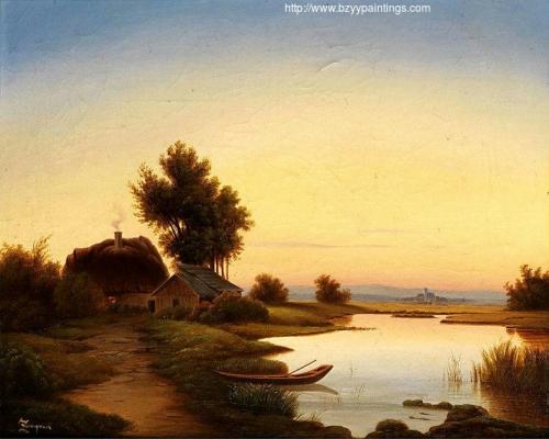 Evening Landscape.jpg