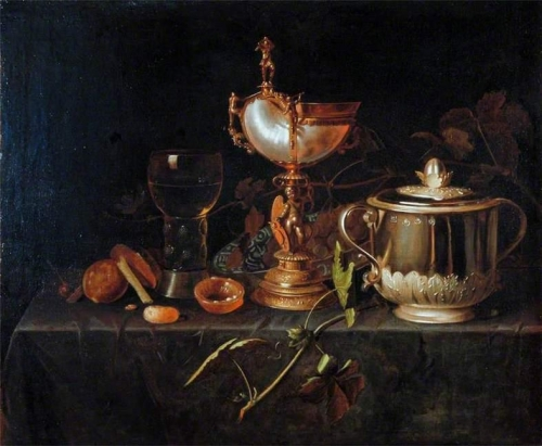 Porringer and Nautilus Cup.jpg