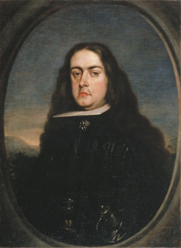 Juan Francisco de la Cerda VIII Duke of Medinaceli.jpg