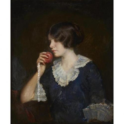 Lady with an Apple.jpg