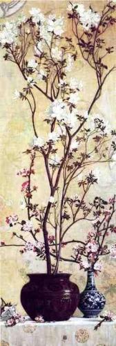 Azaleas and Apple Blossoms.jpg