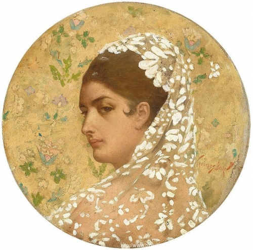 Portrait of a Spanish Lady.jpg