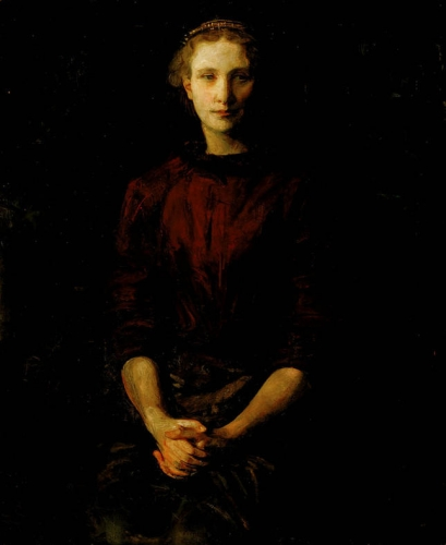 Portrait of a Lady also known as Mrs William B Cabot).jpg