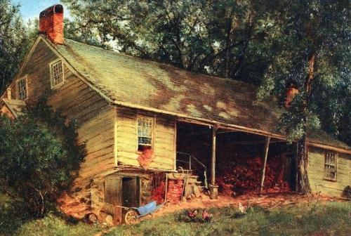 Thomas Coles First Studio Catskill NY.jpg