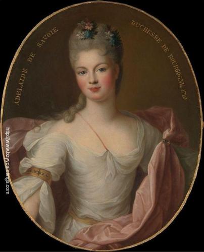 Marie Adelaide de Savoie Duchesse de Bourgogne.jpg