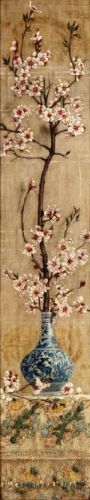Still Life with Plum Blossoms in an Oriental Vase.jpg