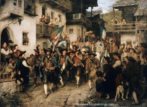 Return of Tyrolean Militia in the War of 1809.jpg