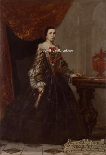 Portrait of Doña Teresa Francisca Mudarra y Herrera.jpg