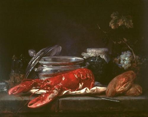 Still Life with Lobster.jpg