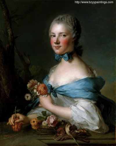 Portrait of a Woman called Marquise Perrin de Cypierre.jpg