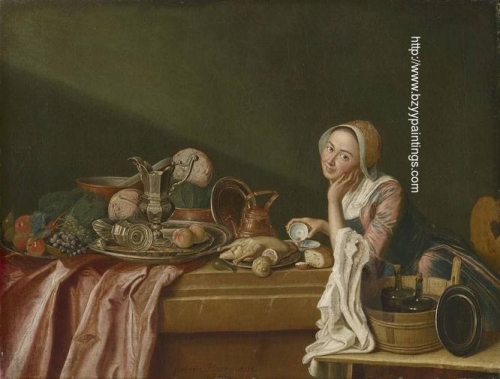 Still life with a lady.jpg