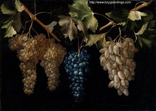 Bodegón con racimos de uvas.jpg