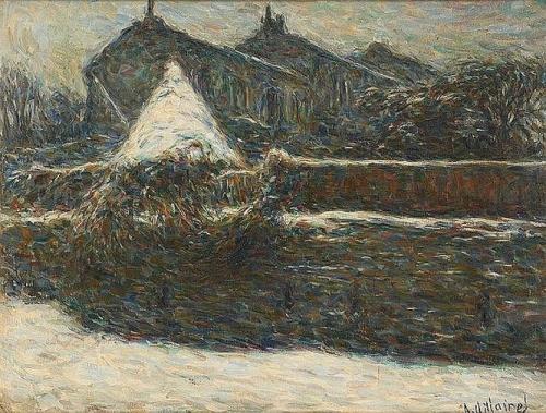 Village in Snow.jpg
