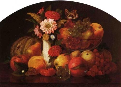 Flowers and Fruit of September.jpg