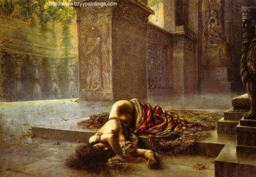 Semiramide Dying on the Grave of Nino also known as Semiramide morente sulla tomba di Nino).jpg