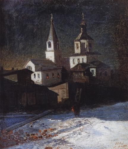 A Church in Moscow.jpg